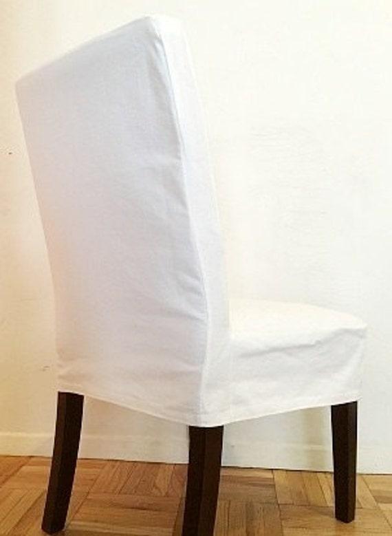 Pottery Barn Napa Chair Slipcover