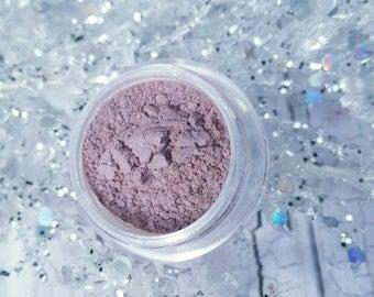 Eyeshadow - Pink Eyeshadow - Organic Eyeshadow - Eye Shadow - Mauve Eyeshadow - Duochrome Eyeshadow - Organic Eyeshadow - Mineral Makeup