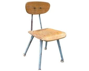 School Chairs, Childrens Furniture, Kids Chair, School Decor, Wood Chair,  Wooden