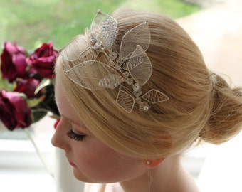 BRIDAL Headpiece/ Tiara / Headband - TOP TABLE
