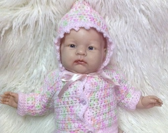 Clothes for reborn doll, reborn doll clothes
