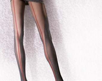 Fashion tights, Hoisery, Pantyhose, Fishnets, Legging, Lace tights