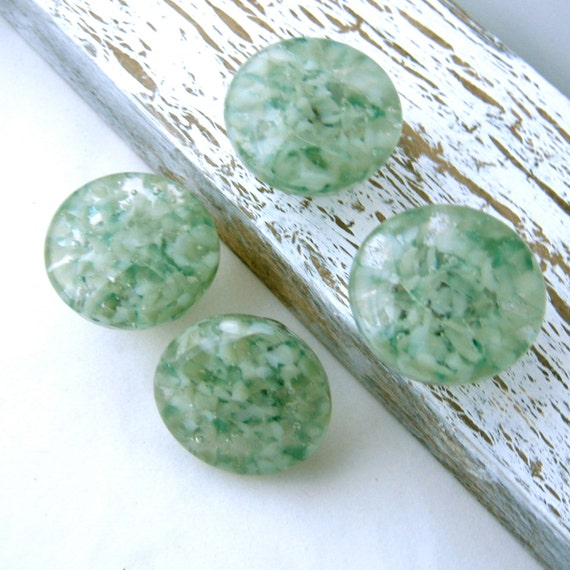 celadon glass cabinet knob drawer pull handmade hardware kitchen knobs dresser pulls door handle green handmade unique functional art