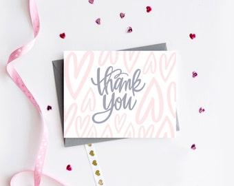 Thank You Hearts Boxset