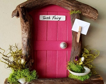 Tooth Fairy Door Sedona Fairy Door