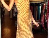 ON SALE NOW The Veluna Dress - Butter tiger On Sale!!!
