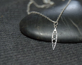 tiny filigree teardrop necklace, sterling silver dainty necklace, simple necklace, everyday jewelry, silver minimalist necklace