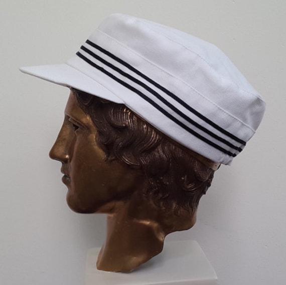 FERDL Sailor Cap # 4