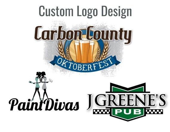 Restaurant Logo Logo Design Logo Design Custom Logo