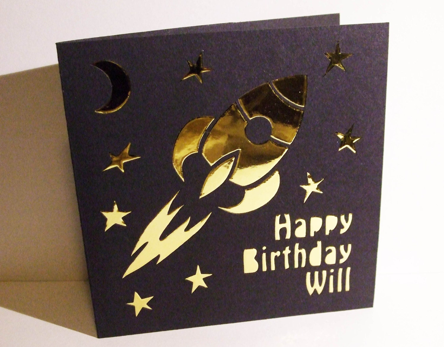 Birthday Cards Research –