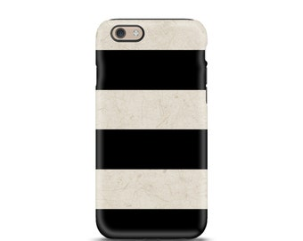 iPhone 6 Plus case, iPhone 6 case, iPhone 5 case, iPhone 5s case, iPhone 7 case, iPhone 6s case, iPhone 6s tough case, iPhone 6 - Stripe