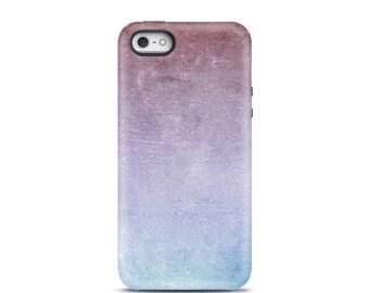iPhone 5s case Ombre iPhone 5 case Ombre iPhone 4 case Ombre iPhone 6 case iPhone 4s case Ombre iphone 6 plus case, atmosphere purple blue