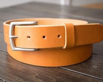 Belt, Leather Belt, Mens Belt, Mens Leather Belt - 01PBLT