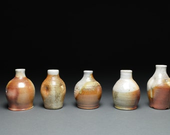 Woodfired Bottles
