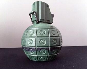 Halo 5 Grenade