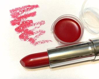 NAUGHTY Natural VANILLA Mineral Lipstick -  Gluten Free Lipstick
