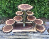One 10 tiered Cake stand (Needed May 22)