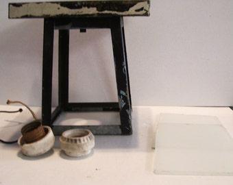 Vintage Arts and Crafts Porch Light Fixture - AS IS - L& Parts Restoration & Vintage lamp parts | Etsy azcodes.com