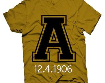 Alpha Phi Alpha Varsity