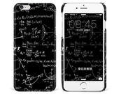 iPhone 6 back Case back Cover iPhone 6 Case Maths iPhone 6 Plus back plastic protector Apple phone Case back case