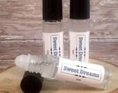 Natural Sleep Aid, Sweet Dreams, Insamnia Sleep Aid, Calming Sleep Aid, lavender essential oils, clary sage essential oils, magnesium oil