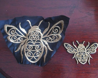 Queen Bee,large sized, custom finish