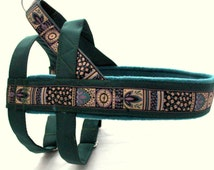 Amazing elagance norway harness anti escape. For dog, sighthounds, pugs, bulldogs, Italian greyhound, maltipoo, poodle, whippet