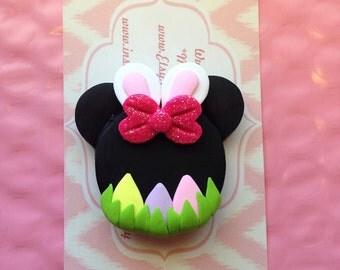 Easter egg mouse