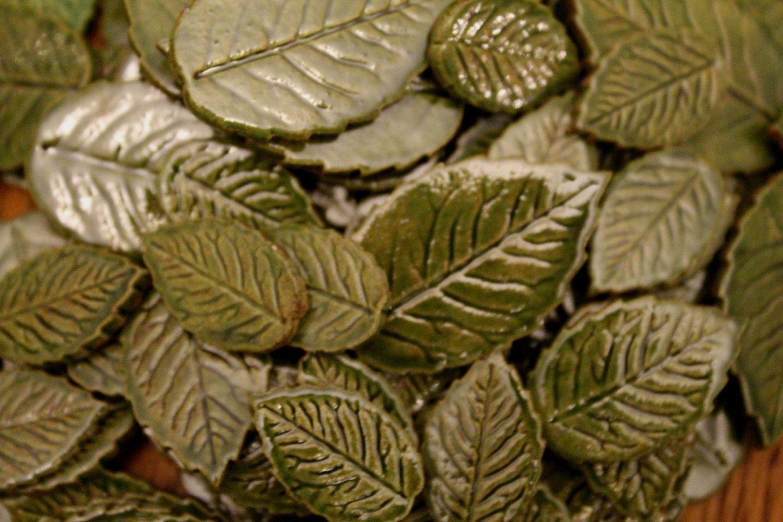 Mosaic Leaf Tiles 30 Mosaic Leaves Mosaic Supply Mosaic