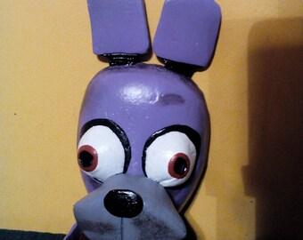 Five Nights at Freddy's. Bonnie Mask.