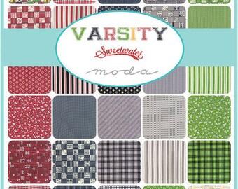 Varsity - Jelly Roll