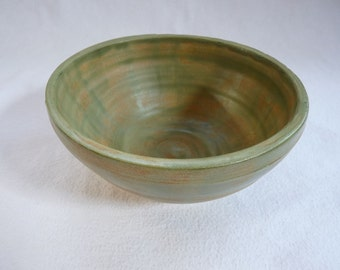 Light Green Bowl