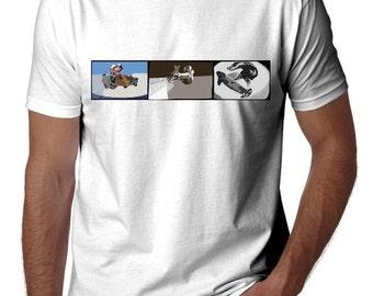 Dogtown Skate T-Shirt....