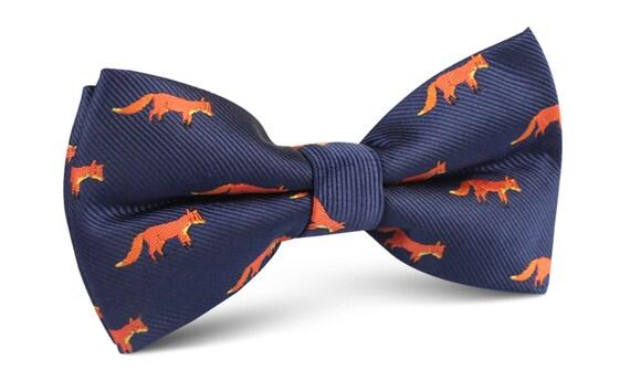s mr fox bow tie m231 bt bowtie bowties ties