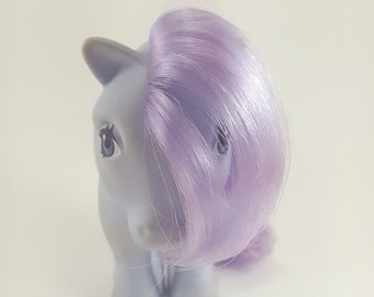 My Little Pony Blue Belle G1