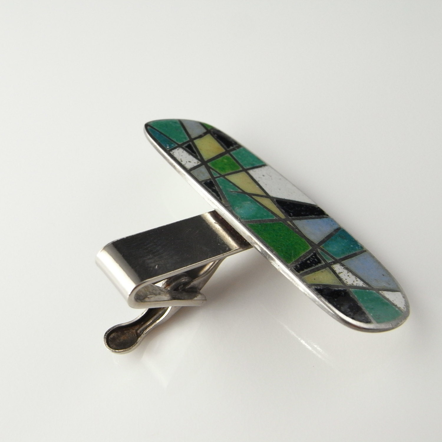 Tie Clip Vintage Tie Clip Wedding Mens Accessories Unique mens