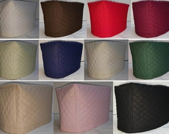 Quilted Toaster Cover (11 Colors Available)