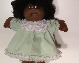 Cabbage Patch Kids CORNSILK AA Girl Doll