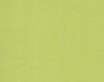 Pistachio, Bella Solids, Prairie, from Moda