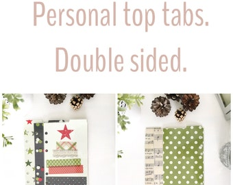 Personal dividers
