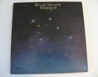 Willie Nelson - Stardust - 1978