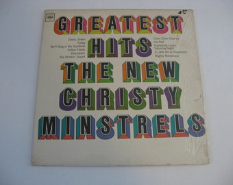 The New Christy Minstrels - Greatest Hits - 1966