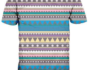 Aztec T shirt
