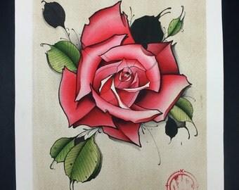 Rose *ORIGINAL*
