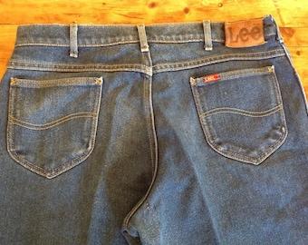 Vintage Mr. Lee jeans 36x30