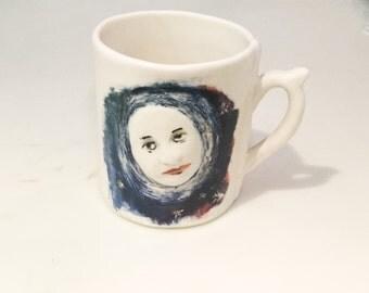 Crazy mugs - Luis