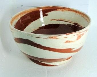 Dizzy and Swirly Bowl