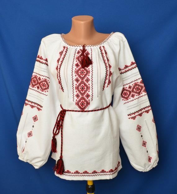 At Hand Ukrainian Women 16
