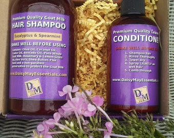 Facebook Hair Care Special 33% savings + Free Soap + Free shipping