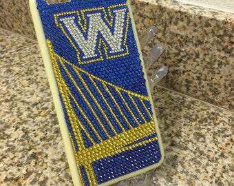 Golden State Warriors Case!!